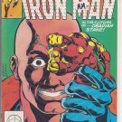 Iron Man # 167, 9.2 NM -