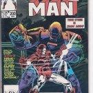 Iron Man # 200, 6.0 FN