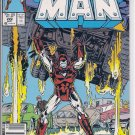 Iron Man # 222, 9.0 VF/NM