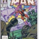 Iron Man # 233, 8.0 VF