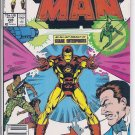Iron Man # 235, 9.4 NM