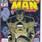 Iron Man # 262, 9.0 VF/NM
