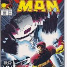 Iron Man # 266, 9.2 NM -
