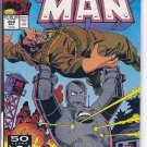 Iron Man # 268, 9.4 NM