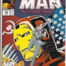 Iron Man # 276, 9.4 NM