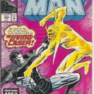 Iron Man # 289, 9.4 NM