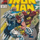 Iron Man # 292, 9.2 NM -