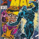 Iron Man # 296, 9.4 NM