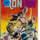 Ironjaw # 1, 8.0 VF