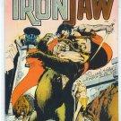 Ironjaw # 2, 8.0 VF