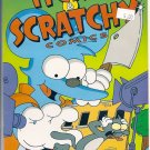 Itchy & Scratchy # 3, 9.2 NM -