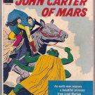 JOHN CARTER OF MARS # 1, 4.0 VG
