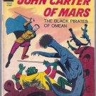 JOHN CARTER OF MARS # 3, 4.0 VG