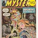 Journey into Mystery # 17, 4.0 VG