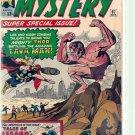 JOURNEY INTO MYSTERY # 97, 4.5 VG +