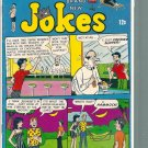 JUGHEAD'S JOKES # 2, 4.5 VG +
