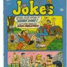 Jughead's Jokes # 7, 4.0 VG