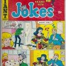 Jughead's Jokes # 12, 4.5 VG +