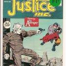 Justice Inc # 2, 6.5 FN +