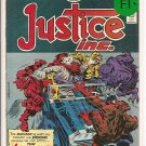 Justice Inc # 3, 6.5 FN +