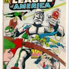 JUSTICE LEAGUE OF AMERICA # 15, 1.0 FR