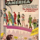 Justice League of America # 19, 2.0 GD