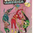 Justice League of America # 27, 4.0 VG