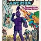 JUSTICE LEAGUE OF AMERICA # 34, 2.0 GD