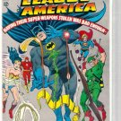 JUSTICE LEAGUE OF AMERICA # 53, 3.0 GD/VG