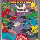 Justice League of America # 56, 5.0 VG/FN