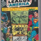 Justice League of America # 58, 6.0 FN