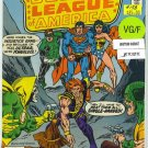 Justice League of America # 158, 5.0 VG/FN