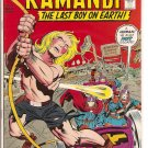 Kamandi, The Last Boy On Earth # 4, 6.5 FN +