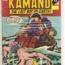 Kamandi, The Last Boy On Earth # 11, 6.5 FN +