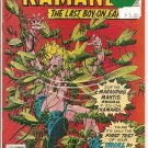 Kamandi, The Last Boy On Earth # 49, 7.0 FN/VF