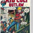 KID COLT OUTLAW # 169, 4.5 VG +