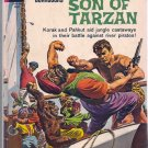 KORAK, SON OF TARZAN # 2, 2.5 GD +