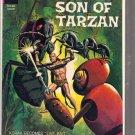 KORAK, SON OF TARZAN # 21, 5.5 FN -