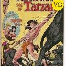 Korak, Son Of Tarzan # 53, 4.0 VG