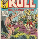 Kull the Conqueror # 7, 7.5 VF -