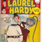 Larry Harmons Laurel And Hardy # 1, 4.0 VG