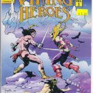 Last of the Viking Heroes Summer Special # 1, 6.5 FN +