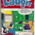 Laugh Comics # 170, 4.0 VG