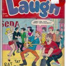 Laugh Comics # 186, 4.5 VG +
