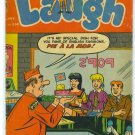 Laugh Comics # 200, 3.0 GD/VG