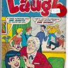 Laugh Comics # 207, 4.0 VG