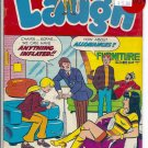 Laugh Comics # 218, 4.5 VG +