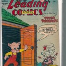LEADING SCREEN COMICS # 56, 2.0 GD