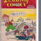 LEADING SCREEN COMICS # 59, 3.0 GD/VG
