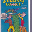 LEADING SCREEN COMICS # 69, 4.0 VG